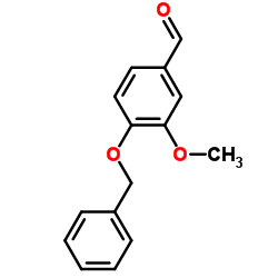 4-(Benzyloxy)-3-methoxybenzaldehyde