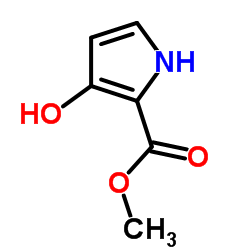 Methyl 3-hydroxy-1H-pyrrole-2-carboxylate