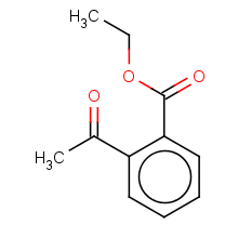 ethyl 2-acetylbenzoate