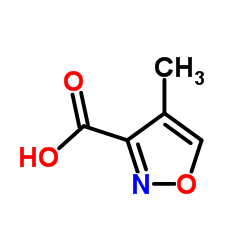 4-methyl-isoxazole-3-carboxylic acid