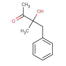 3-hydroxy-3-methyl-4-phenyl-butan-2-one